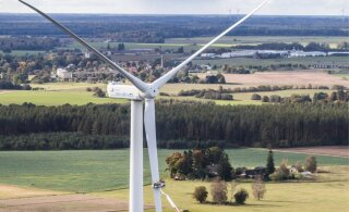Энергетический союз ЕС: странам Балтии нужно укрепить региональное сотрудничество и не забывать о Северных странах
