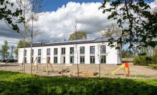 ФОТО | Справедливая цена? Сколько стоит аренда квартир в новомодной новостройке в маленьком эстонском поселке