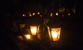Историческое кладбище Таллинна приведут в порядок к июню 2021 года