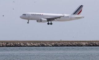 Air France riigiabi tuleb karmidel tingimustel