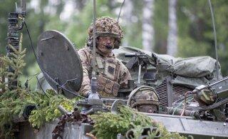 В Литве почти 7000 молодых мужчин получили штрафы за попытку избежать службы в армии. За неявку в военкомат — 300 евро