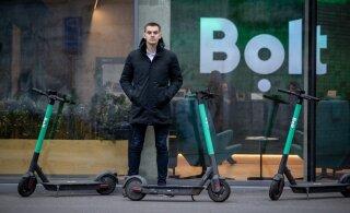 <strong>Bolti kiire jooks tõi kaasa 85 miljoni eurose kahjumi</strong>
