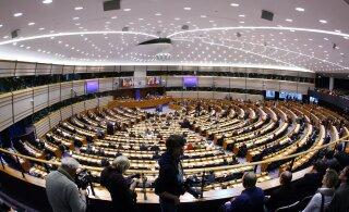 Европарламент призвал РФ освободить украинских политзаключенных
