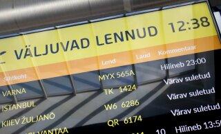 SmartLynxil taas probleemid! Lennufirmat tabasid raskused ning lennud Bulgaariasse ja tagasi lükati tehnilistel põhjustel edasi