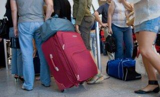 Хорошие новости! В июле из Таллиннского аэропорта можно улететь уже по 26 направлениям