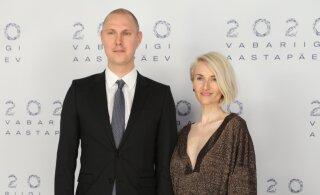 KLÕPS | Palju õnne! Raimond Kaljulaid kirjeldab esimesi nädalaid isana: miski eelnenu ei ole sellega võrreldav