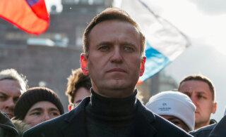 В Германии не могут возбудить уголовное дело из-за отравления Навального