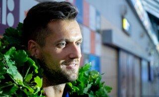 EOK premeerib maadluse ja kergejõustiku MM-medaliste enam kui 100 000 euroga