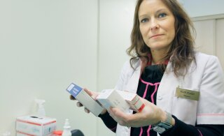 ONLINE-INTERVJUU | Perearst vastab teie küsimustele koroonaviiruse ja krooniliste haiguste seotuse kohta