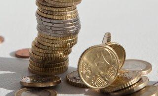 Банки еврозоны ужесточают условия предоставления кредитов