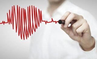 Alkeemia lugemisnurk   Õpi kuulama keha märguandeid: kõrgvererõhk on elustiili peegeldav haigus