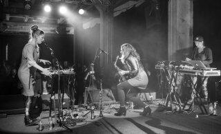 Vanalinna päevade muusikapaletti rikastab põnev džäss