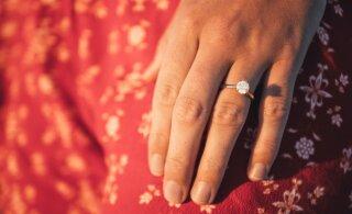 Teemandid on igavesed! Siin on põhjus, miks iga tüdruku ellu peaks langema vähemalt üks teemant