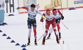 Новый поворот: Клэбо могут вернуть золото лыжного марафона!