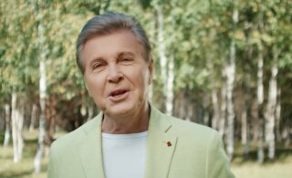ВИДЕО | Лев Лещенко записал обращение к поклонником из больницы, а заодно спел