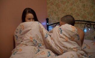Süütud seksivaled: 15 viisi, kuidas oma voodipartnereid tüssatakse