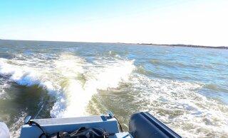 В Севастополе утонул плавучий док со списанной подводной лодкой