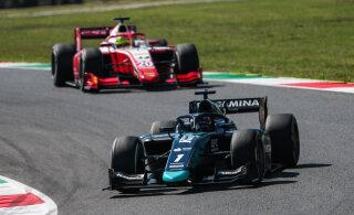 Jüri Vips alustab Sotši GP põhisõitu 11. positsioonilt