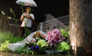 Число жертв поджога на студии аниме в Японии достигло 33