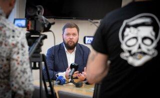 EKRE minister ei pea Helme välismaalaste seaduse muudatusi mõistlikeks