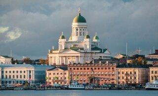 Правительство Финляндии решило изолировать регион Уусимаа. Кто сможет пересекать его границу?