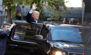 Белый дом уточнил дату выборов президента США