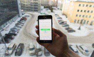 Эксперимент показал: пользователи iPhone платят за поездки в Bolt больше