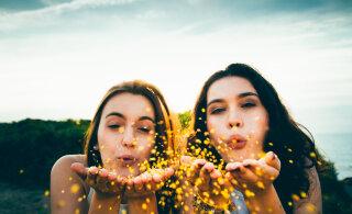 11 mõtet külgetõmbeseadusest | Sinu praegused mõtted loovad sinu tulevase elu