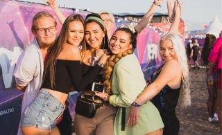 EASi rahaga ei ole Weekend Festival enam varatu