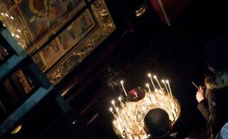 """""""Расстрелов не будет"""". Протоиерей РПЦ призвал прихожан в Италии не подчиняться властям"""