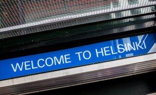 Helsingi hakkab sadamatesse saabuvaid reisijaid testima