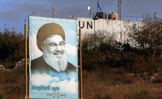 """Правительство Эстонии ввело санкции против группировки """"Хезболла"""""""