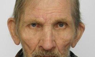 ФОТО | Полиция ищет пропавшего в Йыгевамаа пожилого мужчину