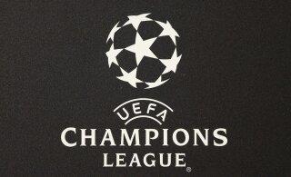 Стали известны все участники групповой стадии Лиги чемпионов
