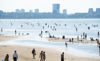 Исследователь погоды: летнее тепло вернется в конце июля и начале августа