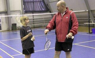 Коронавирус унес жизнь ветерана эстонского спорта