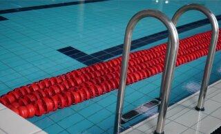 Во сколько обойдется строительство СПА-комплекса с олимпийским бассейном в Ласнамяэ?