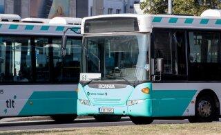 Автобусный маршрут номер 73 продлевается до Коплиских линий