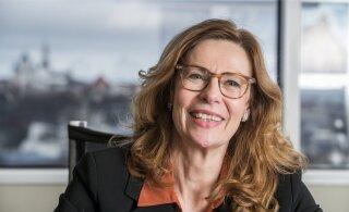 Rahapsesuskandaalist räsitud Swedbank: Bonnesen jätkab
