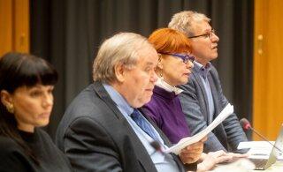 Kultuurikomisjon arutas aineõpetajate esindajatega põhikooli riiklike lõpueksamite kaotamist