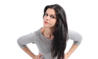 Lastetu naine: kas te titemammad ei võiks oma asjaajamistes olla veidi konkreetsemad?
