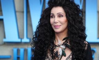 Kahju! Cher kaotas ära oma ühe tunnusmärgi