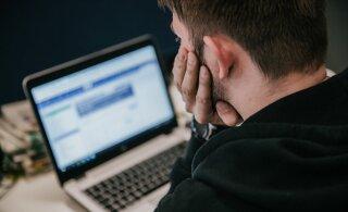Ekspert selgitab: miks ei tasu sotsmeedias vastu võtta sõbrakutseid võõrastelt?