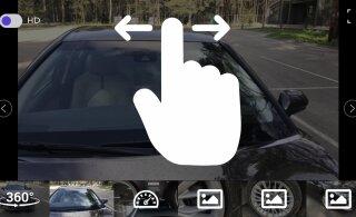 Эстонский страховщик будет оценивать повреждения автомобиля с помощью мобильного приложения