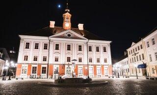 Как такое возможно? На рынке квартир в Тарту случилась редкая аномалия