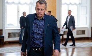 OTSE | Riigikogu erikomisjon saab ülevaate kriisimeetmete kasutamisest. Ligi pole olukorraga rahul