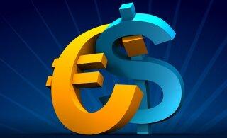 Курс евро к доллару обновил максимум 2018 года