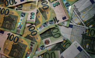 Сходил к врачу и выиграл 10 000 евро. В Латвии стал известен победитель годовой чековой лотереи