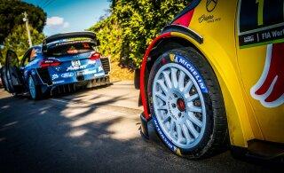WRC-ga lähedalt seotud ettevõte lahkub sarjast, aga jääb rallimaailmaga seotuks