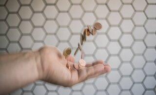 В Рийгикогу по инициативе центристов обсудят будущее налоговой системы